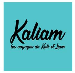 Les voyages de Kaliam